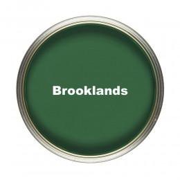 BROOKLANDS NO SEAL