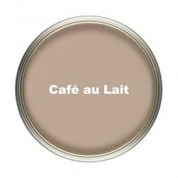 CAFE AU LAITE NO SEAL