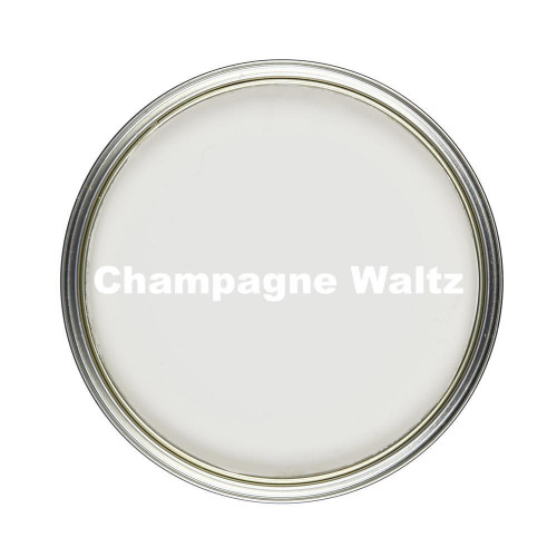 CHAMPAGNE WALTZ NO SEAL
