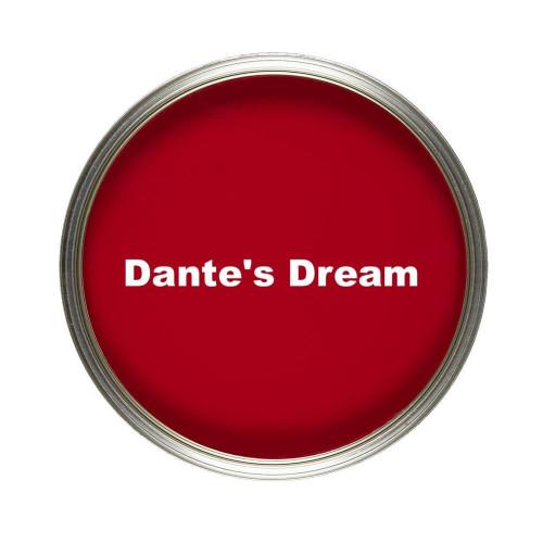DANTES DREAM